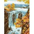 Каролинка КК 408 Водопад