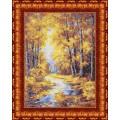 Каролинка КК 023 Осенние краски
