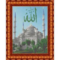 Каролинка КК 047 Голубая мечеть