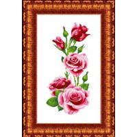 Каролинка КК 602 Розы