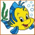 Каролинка КТКН 015 (р) Рыбка