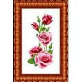 Каролинка КТКН 128 Розы