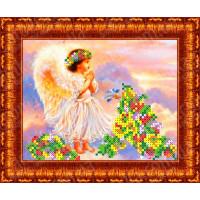 Каролинка Набор для вышивания «Каролинка Азовья» КБА 5007 В небе Набор для вышивания «Каролинка» КБА 5007 В небе