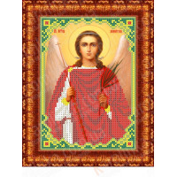 Каролинка Набор для вышивания «Каролинка Азовья» КБИ 5029 Ангел ханитель Набор для вышивания «Каролинка» КБИН 5029 Ангел ханитель