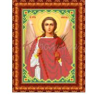 Каролинка Набор для вышивания «Каролинка Азовья» КБИН(Ч) 5029 Ангел Хранитель Набор для вышивания «Каролинка» КБИН(Ч) 5029 Ангел Хранитель