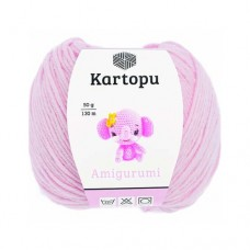 Пряжа для вязания Kartopu Amigurumi (Картопу Амигуруми)