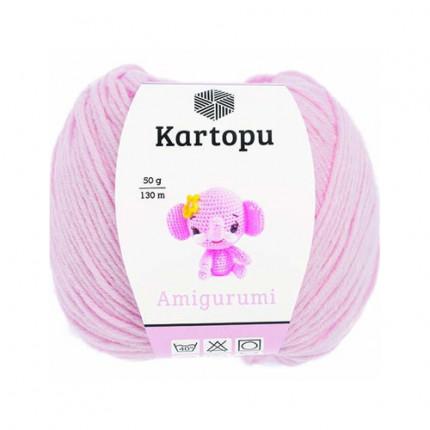 Купить пряжу Kartopu Amigurumi (Картопу Амигуруми) по цене 73 руб. в Новосибирске – интернет-магазин Макондо