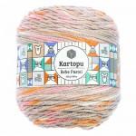 Пряжа для вязания Kartopu Bebe Pastel (Картопу Беби Пастель) Цвет 3196