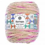Пряжа для вязания Kartopu Bebe Pastel (Картопу Беби Пастель) Цвет 3197