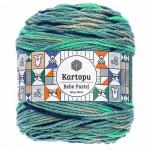 Пряжа для вязания Kartopu Bebe Pastel (Картопу Беби Пастель) Цвет 3198