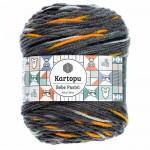 Пряжа для вязания Kartopu Bebe Pastel (Картопу Беби Пастель) Цвет 3199