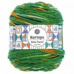 Пряжа для вязания Kartopu Bebe Pastel (Картопу Беби Пастель) Цвет 3202