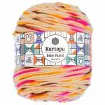 Пряжа для вязания Kartopu Bebe Pastel (Картопу Беби Пастель) Цвет 3203