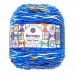 Пряжа для вязания Kartopu Bebe Pastel (Картопу Беби Пастель) Цвет 3206