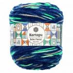 Пряжа для вязания Kartopu Bebe Pastel (Картопу Беби Пастель) Цвет 3207