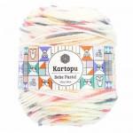 Пряжа для вязания Kartopu Bebe Pastel (Картопу Беби Пастель) Цвет 3209