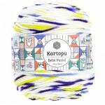 Пряжа для вязания Kartopu Bebe Pastel (Картопу Беби Пастель) Цвет 3210