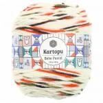 Пряжа для вязания Kartopu Bebe Pastel (Картопу Беби Пастель) Цвет 3211