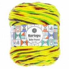 Пряжа для вязания Kartopu Bebe Pastel (Картопу Беби Пастель)
