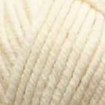Пряжа для вязания Kartopu Cozy Wool Цвет 025 молочный