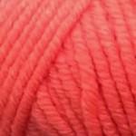 Пряжа для вязания Kartopu Cozy Wool Цвет 1212 коралловый