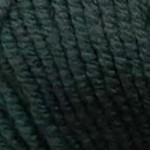 Пряжа для вязания Kartopu Cozy Wool Цвет 1480 темно зеленый