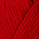 Пряжа для вязания Kartopu Cozy Wool Цвет 150 красный