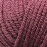Пряжа для вязания Kartopu Cozy Wool Цвет 1707 сухая роза