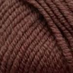 Пряжа для вязания Kartopu Cozy Wool Цвет 1892 коричневый