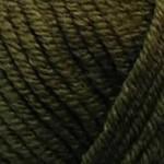 Пряжа для вязания Kartopu Cozy Wool Цвет 410 хаки