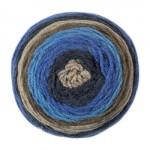 Пряжа для вязания Kartopu Jersey (Картопу Джерси) Цвет 1658