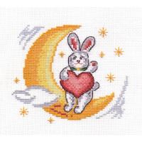 """Klart 8-019 """"Klart"""" набор для вышивания 8-019 """"Добрых снов!"""""""