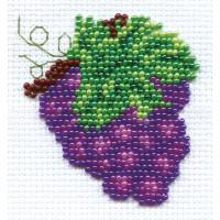 """Klart 8-067 """"Klart"""" набор для вышивания 8-067 """"Виноградик"""""""