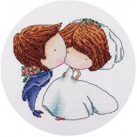 Кларт 8-198 Поцелуй нежности