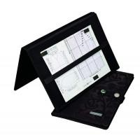 """KnitPro 10731 Папка - планшет """"Magma"""" 25*30см для чтения схем KnitPro, 10731"""