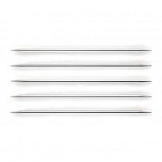 """Спицы носочные """"Nova Metal"""" KnitPro, 20см, 3,25мм 10124"""