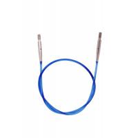 KnitPro 10632 Набор: тросик 28см, заглушки и кабельный ключик KnitPro, 10632