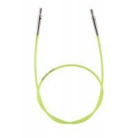 KnitPro 10633 Набор: тросик 35см, заглушки и кабельный ключик KnitPro, 10633