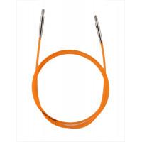 KnitPro 10634 Набор: тросик 56см, заглушки и кабельный ключик KnitPro, 10634
