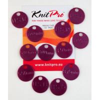 KnitPro 10702 Метки для спиц 12шт KnitPro, 10702
