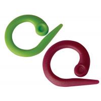 "KnitPro 10804 Маркер для вязания ""Круг"" KnitPro, 30шт в упак10804"