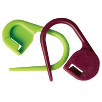 "KnitPro 10805 Маркер для вязания ""Булавка"" KnitPro, 30шт в упак10805"