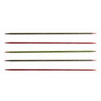 KnitPro 20108 Спицы носочные Symfonie KnitPro, 20 см, 3.75 мм 20108