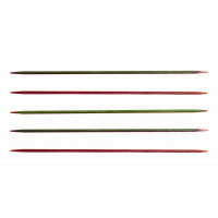 KnitPro 20117 Спицы носочные Symfonie KnitPro, 20 см, 2.50 мм 20117
