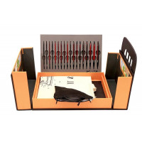 "KnitPro 20641 Подарочный набор съемных спиц ""Knit & Purr"" KnitPro, 20641"