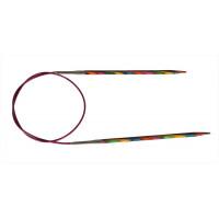 KnitPro Symfonie 21345 Спицы круговые Symfonie KnitPro, 80 см, 9.00 мм  21345