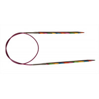 KnitPro Symfonie 21347 Спицы круговые Symfonie KnitPro, 80 см, 12.00 мм  21347