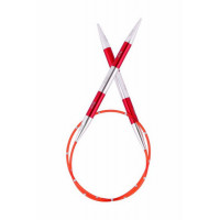 KnitPro Smartstix 42043 Спицы круговые Smartstix KnitPro, 40 см, 2.50 мм 42043