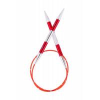 KnitPro Smartstix 42056 Спицы круговые Smartstix KnitPro, 40 см, 8.00 мм 42056