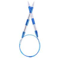 KnitPro Smartstix 42073 Спицы круговые Smartstix KnitPro, 60 см, 6.00 мм 42073